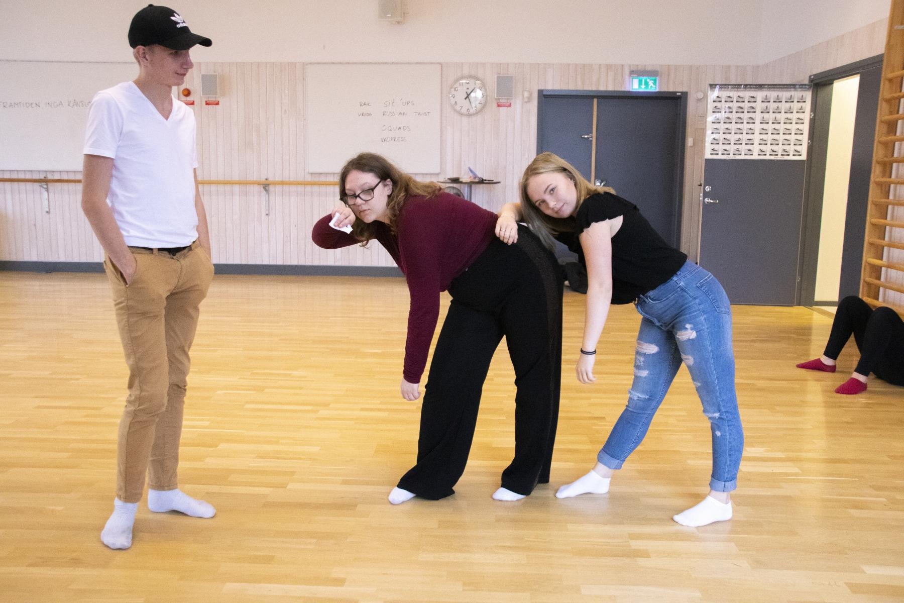 Dans-Beskär